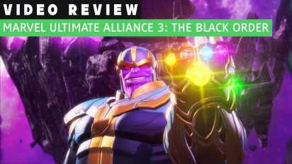 Marvel Ultimate Alliance 3: The Black Order - Review en vídeo
