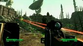 Fallout 3: Broken Steel - Liberty Prime Gameplay Trailer