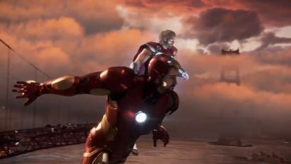 Marvel's Avengers - El Juego en un vistazo