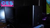 CES20 - Demostración del PC Gigabyte Aorus RTX 2080 TI