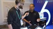 CES20 - Entrevista Netgear Nighthawk Mesh Wi-Fi 6