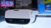 CES20 - Entrevista Pico VR