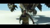 Monster Hunter: La película - Tráiler HD en español