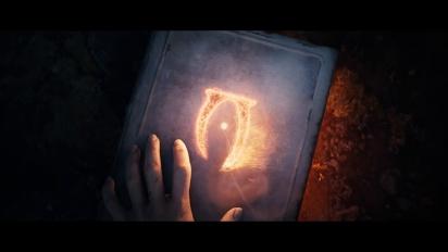 The Elder Scrolls Online - Gates of Oblivion Teaser