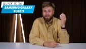 Samsung Galaxy Buds 2 - El Vistazo