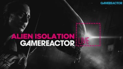 Alien: Isolation - PC Livestream Replay