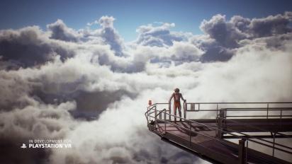 Ace Combat 7 - Announcement Trailer