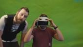PlayStation VR - Configuración y primeras impresiones del hardware