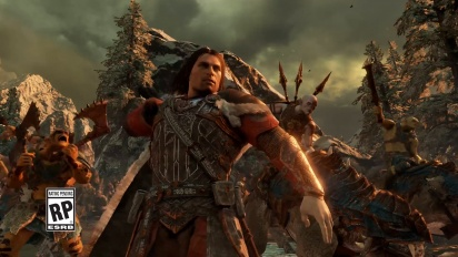 Middle-earth: Shadow of War - 5 Second Teaser