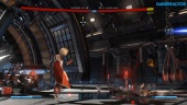 Injustice 2 - Multiverso Gameplay, Parte 2