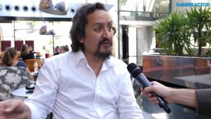 Minority Media - Entrevista a Vander Caballero