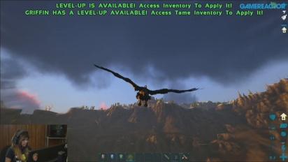 ARK: Survival Evolved - Replay del directo tras 2.000 horas de juego