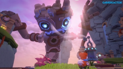 Super Lucky's Tale - 15 minutos de Gameplay