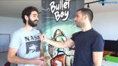 Pomelo Games - Entrevista a Máximo 'Max' Martínex