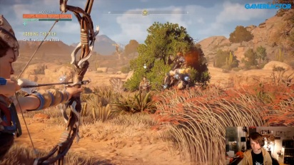Horizon: Zero Dawn - Livestream Replay