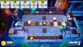Overcooked 2 - Gameplay E3 2018