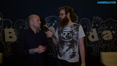 Rage 2 - Entrevista a Tim Willits en QuakeCon