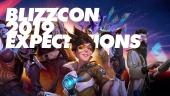 BlizzCon 2019 - Previsiones Gamereactor