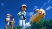 Mewtwo contraataca: evolución - Tráiler de la película de Pokémon en español