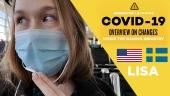 Gamereactor frente al Coronavirus: Lisa desde Suecia #5