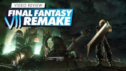 Final Fantasy VII: Remake - Review en Vídeo