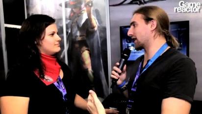 GC 12: The Incredible Adventures of Van Helsing - entrevista