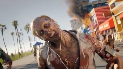 Dead Island 2 - Official E3 2014 Announce Trailer