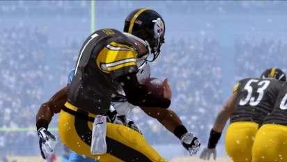 Madden NFL 15: Madden Season Holiday Trailer
