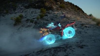 Skylanders Superchargers - Tráiler de lanzamiento con voces en español