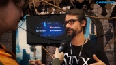Styx: Shards of Darkness - Julien Desourteaux Interview