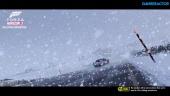 Forza Horizon 3: Blizzard Mountain - Introducción in-game