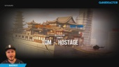 Gamereacter Gameplay Series - Rainbow Six Siege Part 1