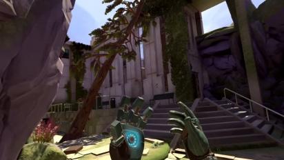 Apex Construct - Gameplay Trailer
