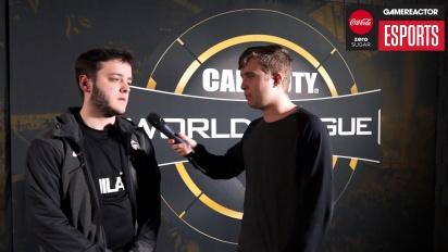 CWL Atlanta - Entrevista a Wuskin
