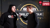 CWL Atlanta - Entrevista a Rated