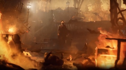 Vampyr - Becoming the Monster Trailer