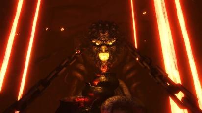 Underworld Ascendant - Gamescom Trailer