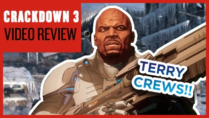 Crackdown 3 - Review en vídeo
