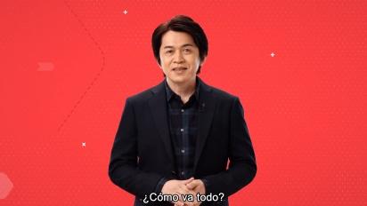 Nintendo Direct 13 de febrero de 2019 en español
