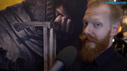 Kingdom Come: Deliverance - Entrevista a Tobias Stolz-Zwilling