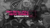Tiny Metal: Full Metal Rumble - Replay del Livestream