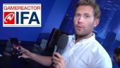 ASUS ROG Phone II - Presentación en IFA 2019