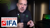 Razer Blades - IFA 2019 Product Presentation