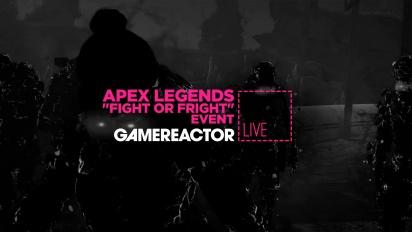 Apex Legends - Replay del Livestream de Halloween