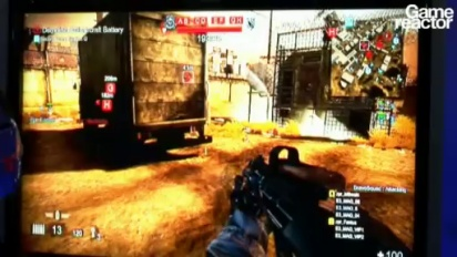 E309: Mag - Gameplay #2