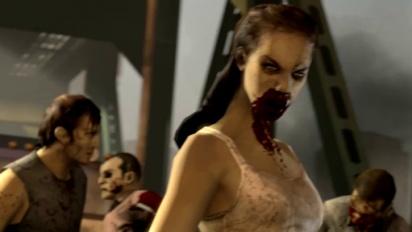 Left 4 Dead 2 - E3 09 Debut Teaser