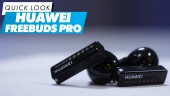 El Vistazo - Huawei FreeBuds Pro