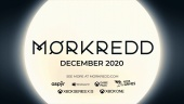 Morkredd - Announce Trailer