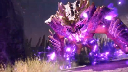 Monster Hunter Rise - Kamura's Hope Trailer