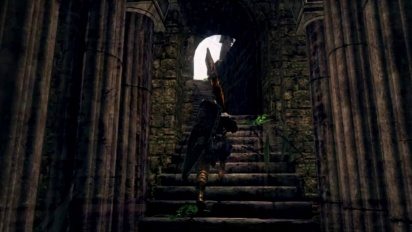 Dark Souls - Prepare To Die Edition Available Now Trailer